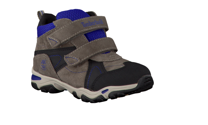 Bruine TIMBERLAND Sneakers TRAIL FORCE WP  - larger