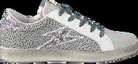 Witte GIGA Lage sneakers G3463  - medium