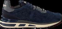 Blauwe BLAUER Lage sneakers HILO02  - medium