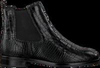 Zwarte OMODA Chelsea boots MASHA  - medium