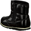 Black RUBBERDUCK shoe INFANT CLASSIC SNOWJOGGER  - small