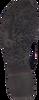 Zwarte LAZAMANI Slippers 75.283  - small