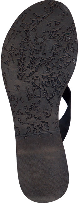 Zwarte LAZAMANI Slippers 75.283  - large