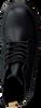 DR MARTENS Bottines à lacets JADON II MONO en noir  - small