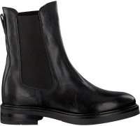 VIA VAI Bottines chelsea JOHANNA en noir  - medium