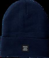 Blauwe HERSCHEL  Muts ABBOTT - medium