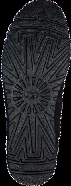 Zwarte UGG Vachtlaarzen CORY  - large