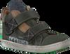 SHOESME Baskets UR7W100 en vert - small