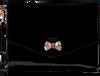 TED BAKER Pochette LUANNE en noir - small
