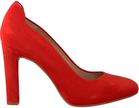 UNISA Escarpins PASCUAL en rouge  - medium