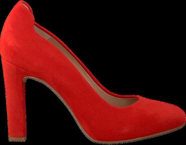 UNISA Escarpins PASCUAL en rouge  - large