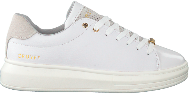 Witte CRUYFF CLASSICS Lage sneakers PURE  - large