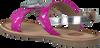 GIOSEPPO Sandales COWKID en rose - small