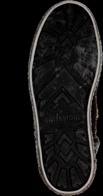 BLACKSTONE Bottillons CK02 en taupe - large