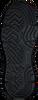 NUBIKK Baskets ELVEN BOULDER REFLECT en noir  - small