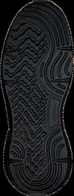 NUBIKK Baskets ELVEN BOULDER REFLECT en noir  - large