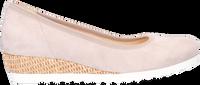 GABOR Chaussures à enfiler 641 en rose - medium