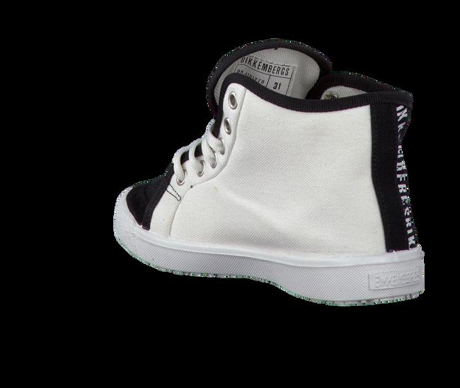 Zwarte BIKKEMBERGS Sneakers BKJ101197  - large