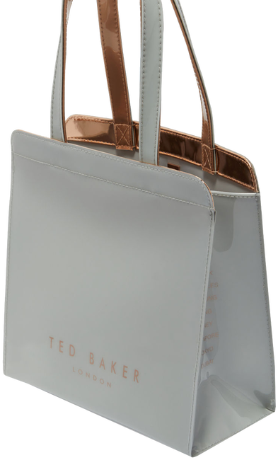 TED BAKER Sac à main VALLCON en gris - large