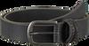 Zwarte PETROL Riem 30887 - small