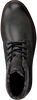 OMODA Bottines à lacets 710056 en gris - small