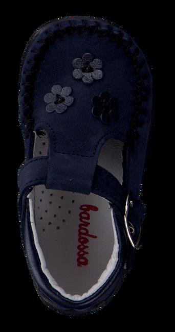 Blue BARDOSSA shoe BORES  - large