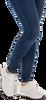MICHAEL KORS Baskets ALLIE TRAINER en blanc  - small