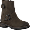 OMODA Biker boots 8600 en marron - small