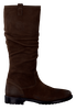 GIGA Bottes hautes 4636 en marron - small