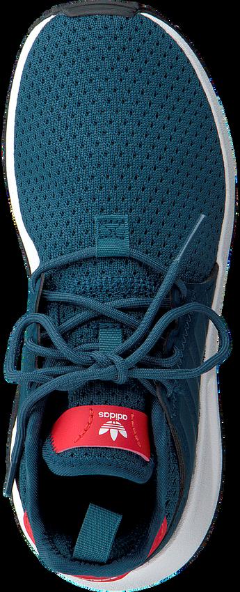 Blauwe ADIDAS Sneakers X_PLR C  - larger
