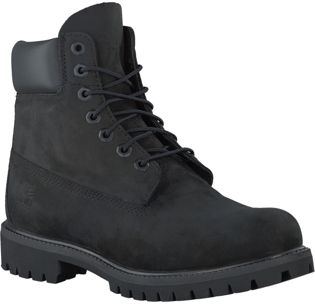TIMBERLAND Bottillons 6IN PREMIUM HEREN en noir - large