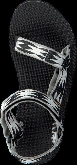 TEVA Sandales W MIDFORM UNIVERSAL en noir  - large