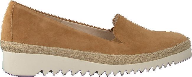 GABOR Chaussures à enfiler 610.2 en cognac  - large