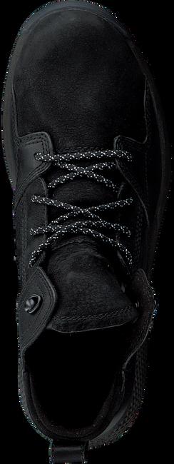 TIMBERLAND Bottines à lacets FLYROAM LEATHER en noir - large