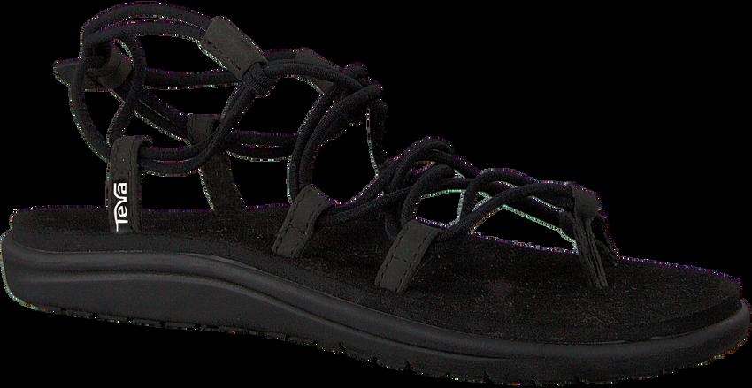 TEVA Sandales W VOYA INFINITY en noir  - larger