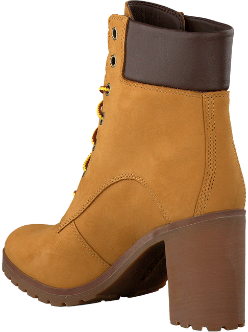 Camel TIMBERLAND Veterboots ALLINGTON 6IN LACE - large