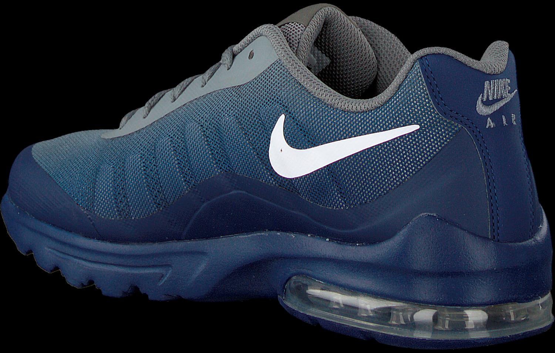 air max invigor bleu
