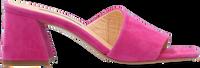 Roze FABIENNE CHAPOT Muiltjes TED MULE  - medium