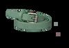 Groene PETROL Riem 15135L - small
