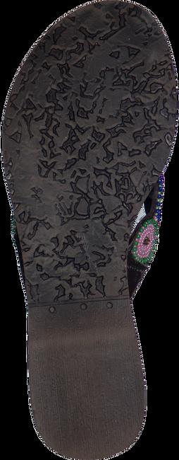 Meerkleurige LAZAMANI Slippers 75.451  - large