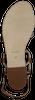 FRED DE LA BRETONIERE Sandales 401026 en beige - small