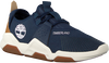 TIMBERLAND Baskets basses EARTH RALLY FLEXI KNIT OX en bleu  - small