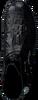 OMODA Bottines à lacets 5457 en noir  - small