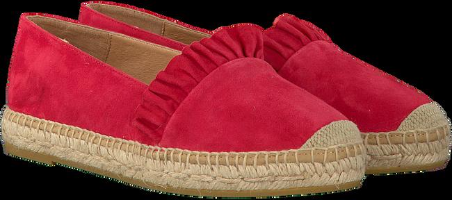 KANNA Espadrilles KV8000 en rouge - large