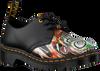 DR MARTENS Chaussures à lacets 1461 en noir  - small