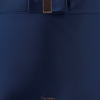 Blauwe TED BAKER Shopper ABILA - small