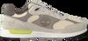 Beige TIMBERLAND Lage sneakers FIELD TREKKER LOW  - small