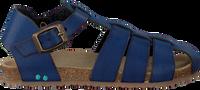 BUNNIES JR Sandales BARRY BEACH en bleu  - medium