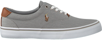 POLO RALPH LAUREN Baskets THORTON en gris  - medium