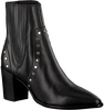 BRONX Bottines 33999 en noir - small